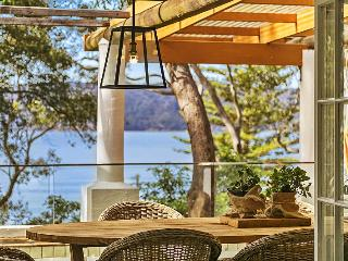 Hampton house at the Beach, Patonga