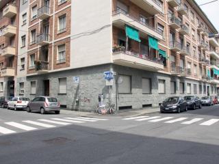 Torino1Po -- ACCOGLIENTE APPARTAMENTO