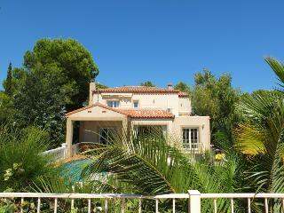 Villa Preciosa, L'Ametlla de Mar