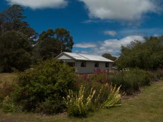 Engadine Cottage Mole Creek Deloraine Cradle Mt