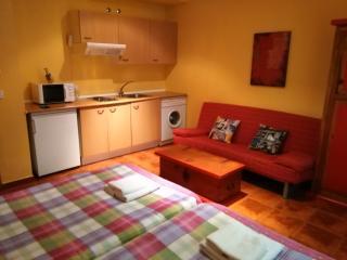 Apartamento Cervantes 2, Salamanque