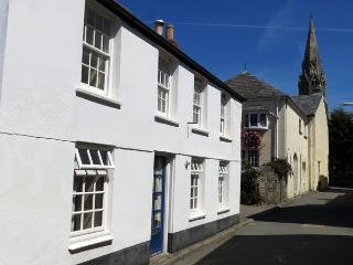 Harmony Cottage - a family-friendly Cornish house, Lostwithiel