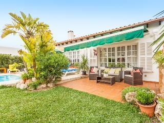Villa Miró, Cala d'Or