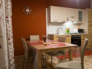 Appartamento Vacanze - 'Il Canto di Partenope', Nápoles