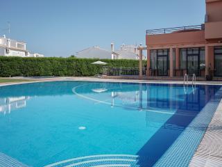 Quentao Blue Villa, Quarteira, Algarve