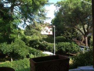 appartamento in villa tra gli aranci, San Giovanni la Punta