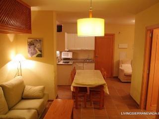 Apartamento de un dormitorio-4 pax-piscina y gara, Nevada