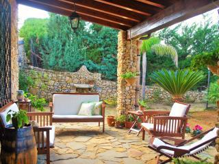 Villa Ginestra Charming sicilian country Villa
