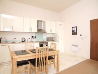 Freedom Quay Apartment 300, Kingston-upon-Hull
