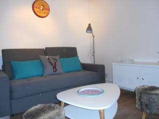 Superb renovated apartment, L'Alpe-d'Huez