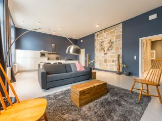 Smartflats Postiers 302 - 2Bed - City Center, Bruxelles
