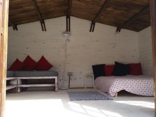 Garden Hut, Güímar