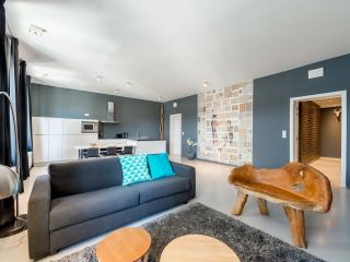 Smartflats Postiers 402 -  2Bed - City Center, Brussels