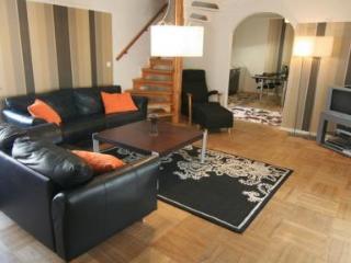 Two level loft apartment in central Tallinn - 3142