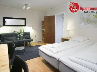 Corporate clients: Fully Equipped Hotel Apartment - 5735, Copenhague