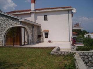 Villa Cerić - Studio Apartment 1 (Lovran) 1701-1