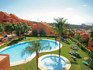 1796 - 2 bed duplex apartment, Los Lagos, Elviria