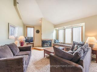 1 bedroom + loft condo only 8 minutes from the slopes, Winter Park