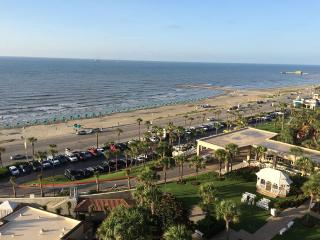 Sea View 4 Diamond SanLuis Resort Beach Front, Galveston