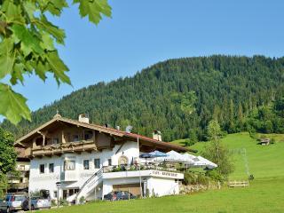 Apartment Tennladen Niederau Wildschönau Tirol 3