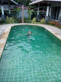 Cosy Villa Cottage 'L1' close to Andaman sea