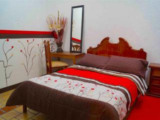 Nice & cozy room beautifully  decorated Downtown, San Cristobal de las Casas