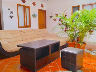 Fancy & Comfy Suite Right On Downtown, San Cristobal de las Casas