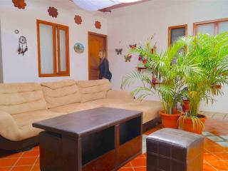 Incredible Luxury Suite in Downtown, San Cristobal de las Casas