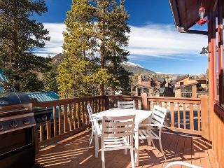 5BR in Frisco - Spacious and Rustic-Chic, with Peak 1 Views