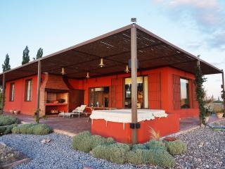 Casa quinta en pleno viñedo, San Rafael
