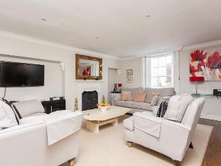 Edward Garden Apartment, Bath