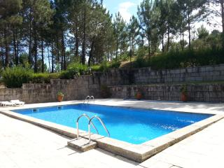 Chalet in a Luxury Estate with tennis and pool, Caminha