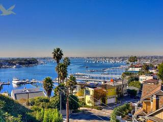 Carnation CDM - Majestic 3BR/2.5BA Gem Overlooking Newport Bay and Ocean, Corona del Mar
