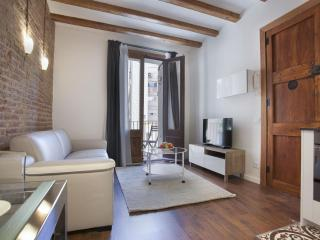 Sagrada Familia Encants 1 apartment in Eixample Dreta with WiFi