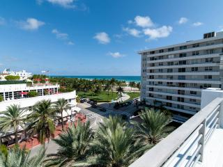 Miami South Beach Luxury Condo Vacation Rentals, Miami Beach