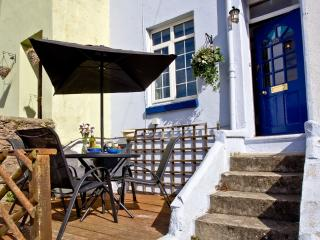 Jasmine Cottage located in Brixham, Devon