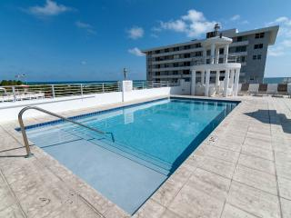 Luxury South Beach Condo Ocean Front, Beautiful., Miami