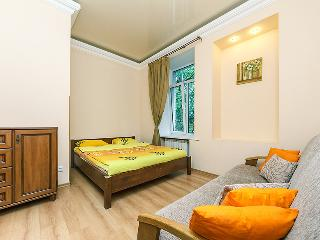 Comfortable apartment near Maidan, Kiev