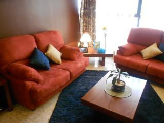Cozy, well located 3 bed apartment, Cidade do México