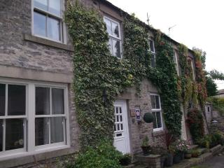 Middle Cottage located in Middleham, North Yorkshire