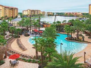 1 Bedroom 1 Bath Luxury Condo at Disney World!!, Orlando