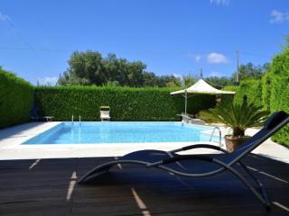Villa del Sole con Piscina