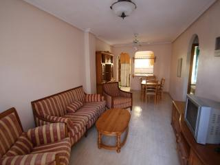 Ground floor 2 bedroom apartment on Seaside, Guardamar del Segura