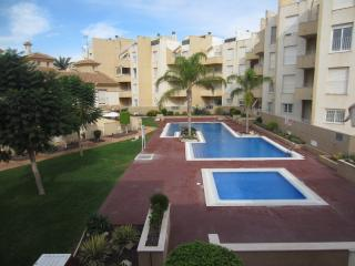 Quality Apartment 'Albatros' Los Alcazares