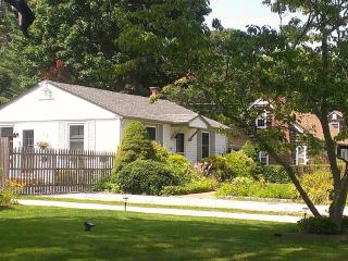 Charming 2 Bedroom House with Pool in Bellport Village Ny