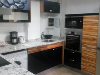 Moderno Apartamento Turístico de primera categoría