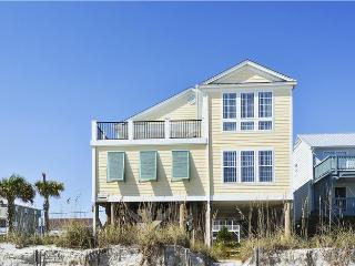 Luxury Ocean Front Home With Private Pool, Murrells Inlet