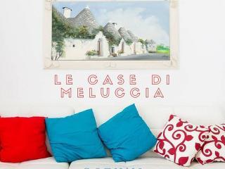 Le Case di Meluccia, Ostuni