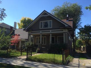 SLC Craftsman walkable to downtown, Salt Lake City