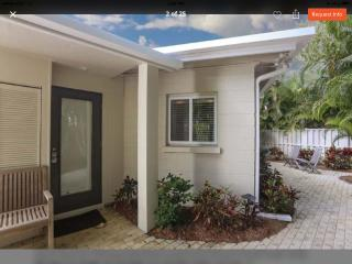 OUR HOUSE ON SIESTA KEY